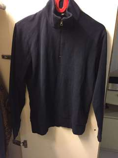 Uniqlo sweater ori bonus sweater giordano