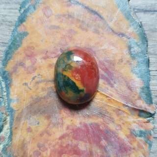 Exotic BlOodstone #05