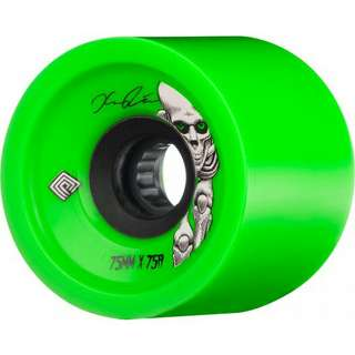 Powell Peralta downhill longboard wheels 75mm 75a