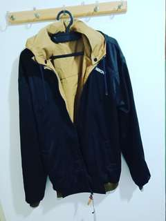 Jaket fashion