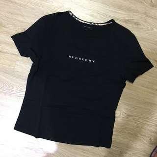 🚚 Burberry t-shirt