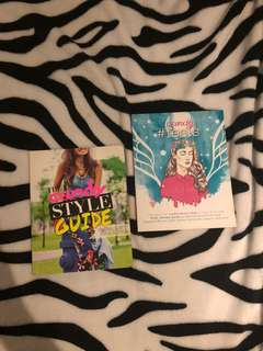 Candy Feels & Style Guide 2013