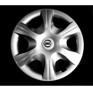 Wheel Cover 15 inch Nissan Almera