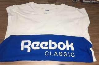 Reebok Classic shirts
