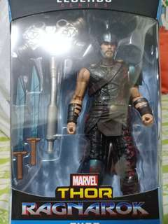Marvel legenda thor