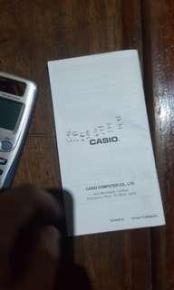 Casio Sci-cal 991ES PLUS