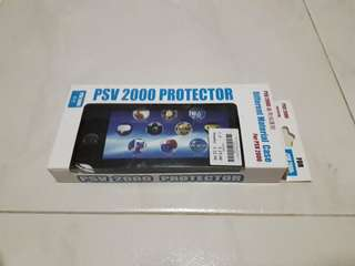 PS Vita 2000 Case