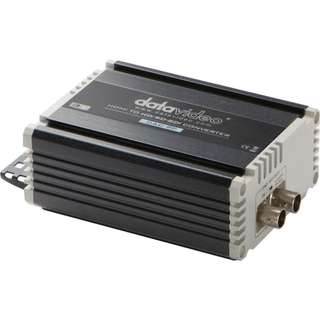 DATAVIDEO DAC-9P HDMI to HD/SD-SDI Converter (3G/1080P) 3G/HDMI Input to HD/SD-SDI output w/embedded audio Converter