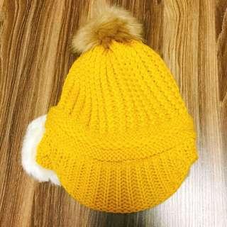 🚚 毛線帽 #五十元好物