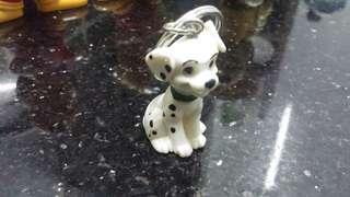 《第101隻斑點狗》-(Lucky)匙扣