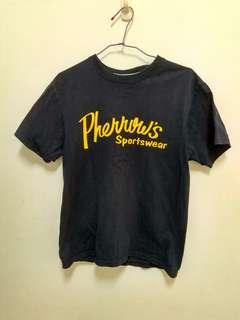 Pherrow's 經典款 短T