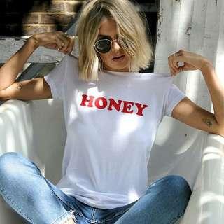 Honey Tops