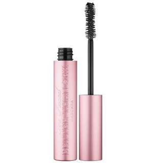 (PO) Too Faced Better Than Sex Mascara