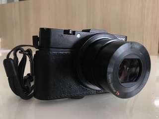 Sony RX100 ii M2 mark 2