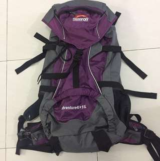 Slazenger 50L(40+10) Backpack