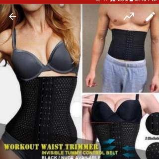 On sale!!!Waist trainer corset- sexy hips , flat stomach, burns fat- best seller