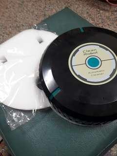 🚚 簡易型電動掃地機+除塵紙一包