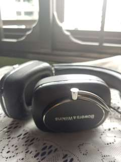 Bowers & Wilkins p7 Wired headphones CLEARANCE SALE
