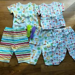 Baby pyjamas 3-6m /