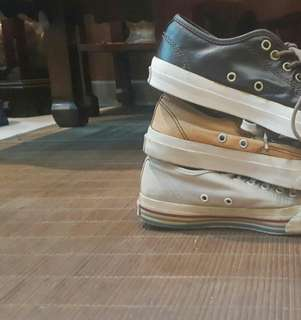 Jack Purcell Authentic | Size 6