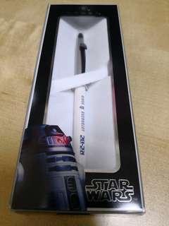 Cross Star Wars R2D2 Gel Ink Pen