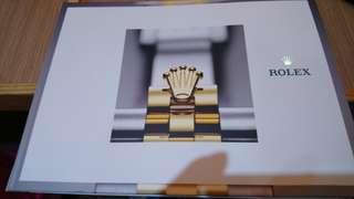 ROLEX CATALOG 產品目錄