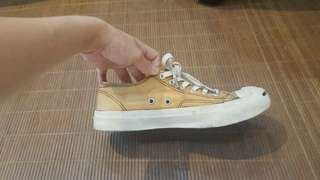 Size 6 | Jack Purcell Authentic