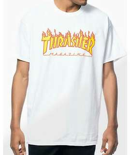 TEES THRASHER