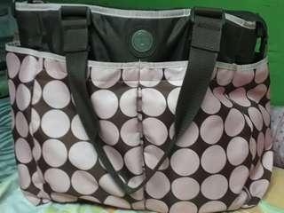 carters baby bag