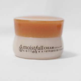 Etude House Moistfull Collagen Cream 10ML