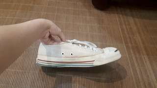 Size 6 | Jack Purcell Authentic Retro
