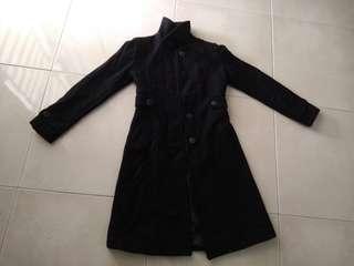 #wincookies Winter coat