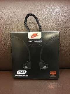 🚚 Nike 耳機