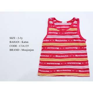 Atasan/Kaos,dll Baju Anak Import Murah