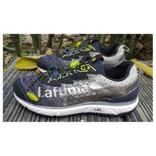 Sepatu Hiking Lafuma Running 4D Cell Original - S.435