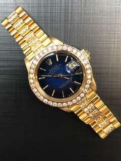 Rolex 6317 Lady