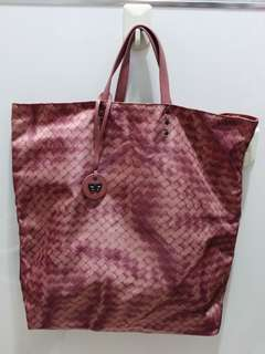 BV Bottega Veneta Shopping bag (Intrecciolusion Tote)