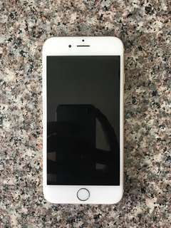 Gold iPhone 6S -64GB