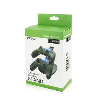 Microsoft XBOX ONE Controller Charging Stand (New)
