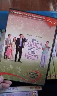 BCWMH DVD