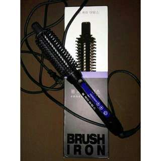 Catokan Blow || Sisir Listrik / Blow || Brush Iron