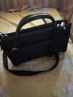 ferragammo bag..nice in actual..
