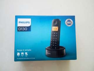 Digital Cordless phone (no reduce)