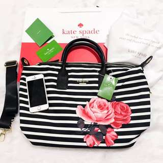 AUTHENTIC KATE SPADE LAYLA
