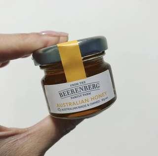 回禮蜜糖 Australian Honey