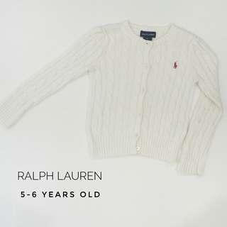 Ralph Lauren cardigan