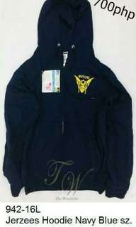 Jersey Hoodie for kids