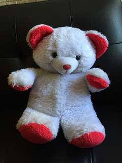 Stuffed toya
