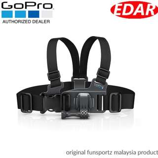 GOPRO CHESTY (CHEST HARNESS) ««ORIGINAL & OFFICIAL FUNSPORTZ»»