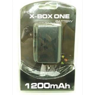 Microsoft XBOX ONE Handle 1200MAH Battery And USB Cable (New)